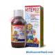 Vitemix bimbi - Bổ sung vitamin và khoáng chất cho trẻ