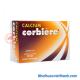 Calcium Corbiere Thuốc điều trị loãng xương và tình trạng thiếu hụt Caxi