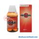 Medoral thuốc súc miệng (Chlorhexidine 250ml)