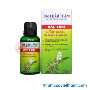 Tinh dầu tràm Bảo Linh (30ml)