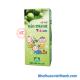 Thực phẩm bảo vệ sức khỏe bổ phế Siro Bảo Thanh Trẻ Em (Chai 100ml)