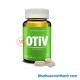 Viên uống bổ não, hỗ trợ điều trị mất ngủ, đau nửa đầu Otiv (Hộp 30 viên)